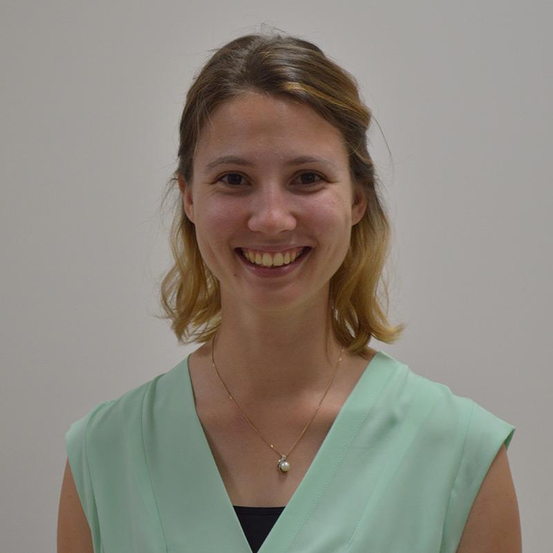 Claire Cordner