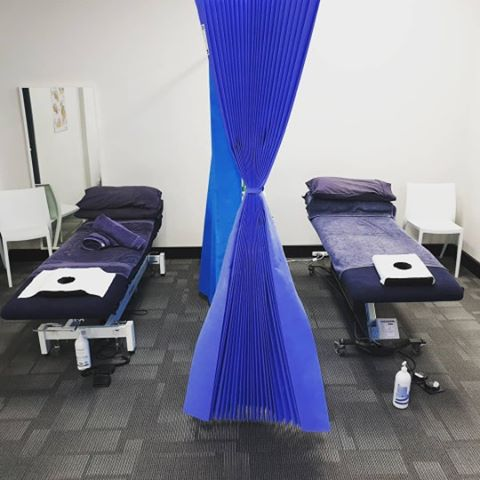 Dr7 Physio Beds