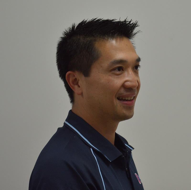 Ray Zheng
