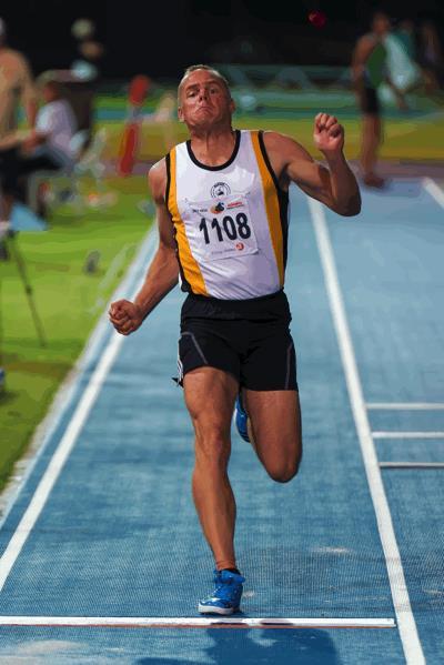GB Long Jump