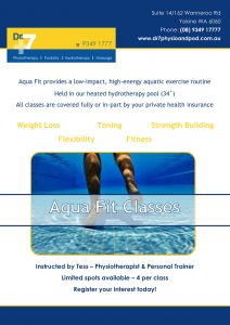 Dr7 Flyer - Aquatics 2-1