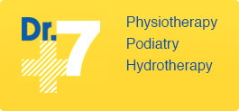 Dr 7 Physiotherapy, Podiatry and Hydrotherapy